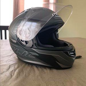 HJC Riding Helmet
